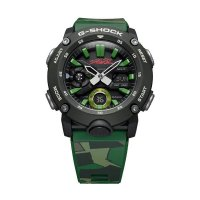 Zegarek męski Casio G-SHOCK g-shock GA-2000GZ-3AER - duże 2