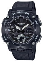 Zegarek męski Casio G-SHOCK g-shock GA-2000S-1AER - duże 1