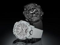 Zegarek męski Casio G-SHOCK g-shock GA-2000S-1AER - duże 2