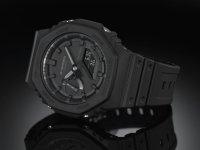 Zegarek męski Casio g-shock GA-2100-1A1ER - duże 2