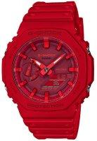 Zegarek męski Casio g-shock GA-2100-4AER - duże 1