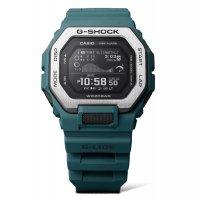 Zegarek męski Casio g-shock GBX-100-2ER - duże 2