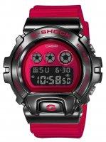 Zegarek męski Casio G-SHOCK g-shock GM-6900B-4ER - duże 1
