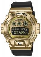 Zegarek męski Casio G-SHOCK g-shock GM-6900G-9ER - duże 1