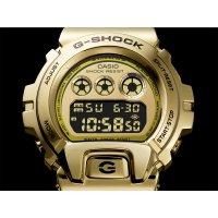 Zegarek męski Casio G-SHOCK g-shock GM-6900G-9ER - duże 3