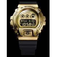 Zegarek męski Casio G-SHOCK g-shock GM-6900G-9ER - duże 2