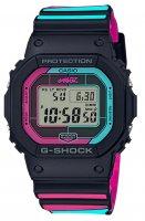 Zegarek męski Casio g-shock GW-B5600GZ-1ER - duże 1