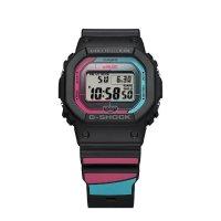Zegarek męski Casio g-shock GW-B5600GZ-1ER - duże 2