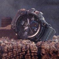 Zegarek męski Casio g-shock master of g GG-1000-1A8ER - duże 3