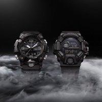 Zegarek męski Casio G-SHOCK g-shock master of g GG-B100-1BER - duże 8