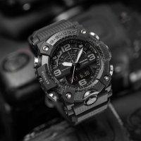 Zegarek męski Casio G-SHOCK g-shock master of g GG-B100-1BER - duże 7
