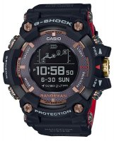 Zegarek męski Casio g-shock master of g GPR-B1000TF-1ER - duże 1