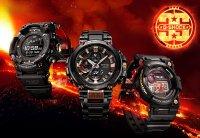 Zegarek męski Casio g-shock master of g GPR-B1000TF-1ER - duże 2
