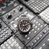 Zegarek męski Casio g-shock master of g GPW-2000-1AER - duże 2