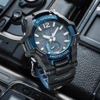 Zegarek męski Casio g-shock master of g GR-B100-1A2ER - duże 4