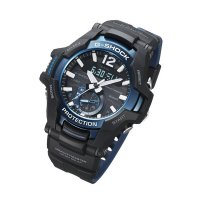 Zegarek męski Casio g-shock master of g GR-B100-1A2ER - duże 2