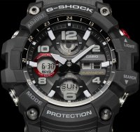 Zegarek męski Casio g-shock master of g GWG-100-1A8ER - duże 4
