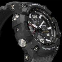 Zegarek męski Casio g-shock master of g GWG-100-1A8ER - duże 3