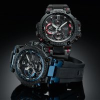 Zegarek męski Casio G-SHOCK g-shock MTG-B1000XBD-1AER - duże 2