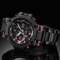 Zegarek męski Casio G-SHOCK g-shock MTG-B1000XBD-1AER - duże 4