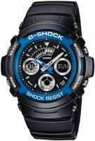 Zegarek męski Casio g-shock original AW-591-2AER - duże 1