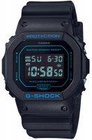 Zegarek męski Casio DW-5600BBM-1ER - duże 1