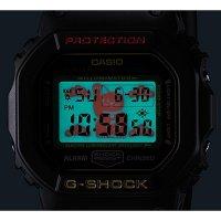 Zegarek męski Casio g-shock original DW-5600TMN-1DR - duże 2