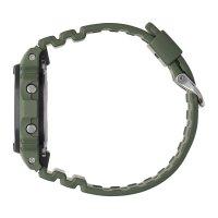 Zegarek męski Casio G-SHOCK g-shock original DW-5610SU-3ER - duże 3