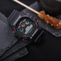 Zegarek męski Casio g-shock original DW-5900-1ER - duże 5