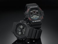 Zegarek męski Casio g-shock original DW-5900-1ER - duże 6