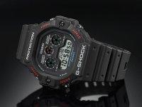 Zegarek męski Casio g-shock original DW-5900-1ER - duże 4