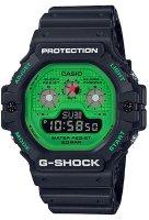 Zegarek męski Casio g-shock original DW-5900RS-1ER - duże 1