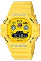 Zegarek męski Casio G-SHOCK g-shock original DW-5900RS-9ER - duże 1