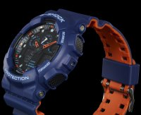 Zegarek męski Casio g-shock original GA-100L-2AER - duże 4