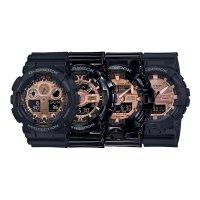 Zegarek męski Casio g-shock original GA-100MMC-1AER - duże 4