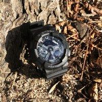 Zegarek męski Casio g-shock original GA-110-1BER - duże 6