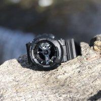 Zegarek męski Casio g-shock original GA-110-1BER - duże 7