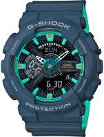 Zegarek męski Casio g-shock original GA-110CC-2AER - duże 1
