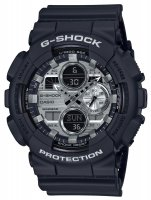 Zegarek Casio G-SHOCK GA-140GM-1A1ER