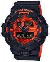 Zegarek męski Casio g-shock original GA-700BR-1AER - duże 1