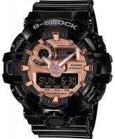 Zegarek męski Casio G-SHOCK g-shock original GA-700MMC-1AER - duże 1