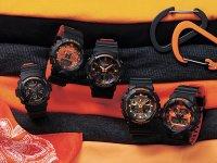 Zegarek męski Casio G-SHOCK g-shock original GA-700MMC-1AER - duże 3