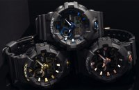 Zegarek męski Casio g-shock original GA-710B-1A9ER - duże 4
