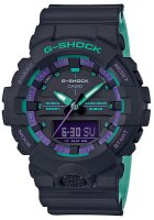 Zegarek męski Casio g-shock original GA-800BL-1AER - duże 1