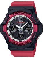 Zegarek męski Casio G-SHOCK g-shock original GAW-100RB-1AER - duże 1