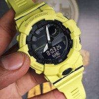 Zegarek męski Casio G-SHOCK g-shock original GBA-800-9AER - duże 8