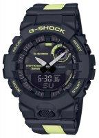 Zegarek męski Casio G-SHOCK g-shock original GBA-800LU-1A1ER - duże 1