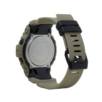 Zegarek męski Casio g-shock original GBA-800UC-5AER - duże 3