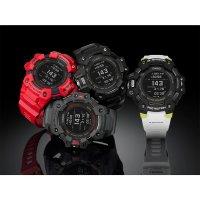Zegarek męski Casio G-SHOCK g-shock original GBD-H1000-4ER - duże 7