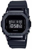 Zegarek męski Casio g-shock original GM-5600B-1ER - duże 1